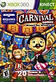 Xbox 360 - Carnival Games: Monkey See Monkey Do (Kinect) - By Take 2 Interactive