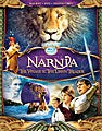 The Chronicles of Narnia: The Voyage of the Dawn Treader (Blu-ray/DVD)