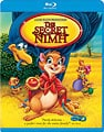 The Secret Of Nimh (Blu-ray Disc)