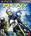PS3 - MX vs ATV Alive - By THQ