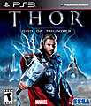 PS3 - Thor: God of Thunder - By SEGA