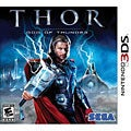 NinDS 3DS - Thor: God of Thunder
