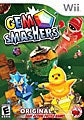 Wii - Gem Smashers - By Red Wagon Games