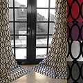 Pebbles 96-inch Grommet Curtain Panel