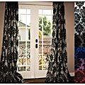 Venetian Grommet Top 96-inch Curtain Panel