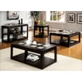 Furniture of America Fiona Modern 4-piece Table Collection