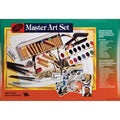 Jon Gnagy Master Art Studio Set