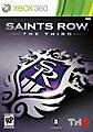 Xbox 360 - Saints Row: The Third - By THQ