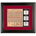 American Coin Treasures U.S. Declaration of Independence Facsimile and Bicentennial Coins