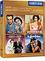 TCM Greatest Classic Films: Legends - Elizabeth Taylor (DVD)