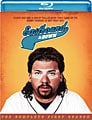 Eastbound & Down: The Complete First Season (Blu-ray Disc)