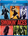 Smokin' Aces (Blu-ray/DVD)