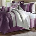Madison Park Mendocino 7-piece Comforter Set