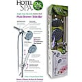 Hotel Spa Multi-shower Slide Bar
