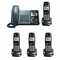 Panasonic KX-TG9391TK2 DECT 6.0 2-line Phone System
