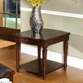 Somerton Morgan Rectangular End Table