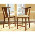 Somerton Dakota Bar Stools (Set of 2)