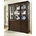 Somerton Villa Madrid Hutch and Buffet Set