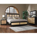 Somerton Insignia King Panel Bed