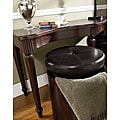 Somerton Morgan Bi-cast Round Stool