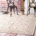 nuLOOM Outdoor/ Indoor Rug (8' x 11')