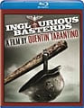 Inglourious Basterds (Blu-ray Disc)