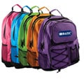 Wholesale 17-inch School Bags (Case of 20)