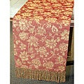 Corona Decor Italian Floral 80-inch Table Runner