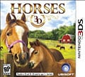 NinDS 3DS - Horses 3D
