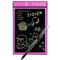 Improv Boogie Board Pink LCD Writing Tablet