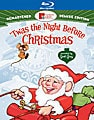 Twas The Night Before Christmas (Blu-ray/DVD)