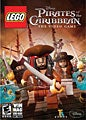PC - Lego Pirates Of The Caribbean the Video Game (PC/Mac)