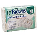 Dr. Brown's Wide Neck Dishwashing Basket