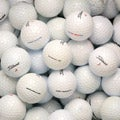 Titleist Mixed Model Golf Balls (Pack of 36) (Recycled)
