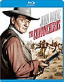 The Comancheros (Blu-ray Disc)