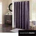 Madison Park Mendocino Shower Curtain