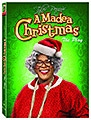 A Madea Christmas: The Play (DVD)