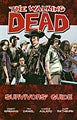 The Walking Dead Survivors&#39; Guide (Paperback)