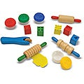 Melissa & Doug Shape, Model and Mold Set