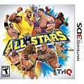 NinDS 3DS - WWE All-Stars