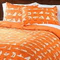 Spiritual Journey Duvet Cover Set (India)
