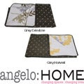 angelo:HOME Hyde Park Cotton Throw