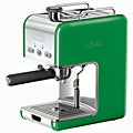 DeLonghi kMix Green Pump Espresso
