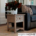 angelo:HOME Laurel End Table