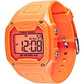 Freestyle Men's 'Killer Shark' Orange Polyurethane Strap Digital Watch