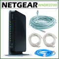 Netgear WNDR3700 N600 Wireless Dual Band Gigabit Router