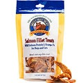 Grizzly 3-ounces Salmon Fillet Treats