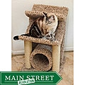 New Cat Condos Cat Scratch and Sleep Furniture