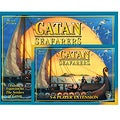 Mayfair 5-6 Player Extension Catan Seafarers and Seafarers Board Game