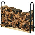 Panacea Adj Length Log Rack
